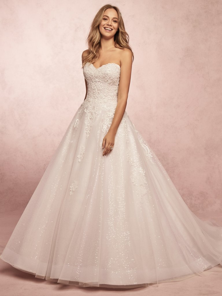 Abito da Sposa Maggie Sottero Honor by Rebecca Ingram