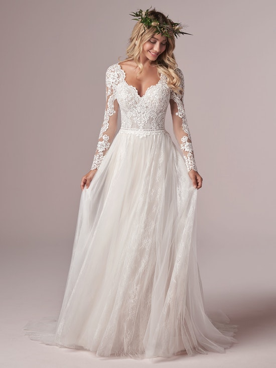 Vestito da Sposa Iris by Rebecca Ingram