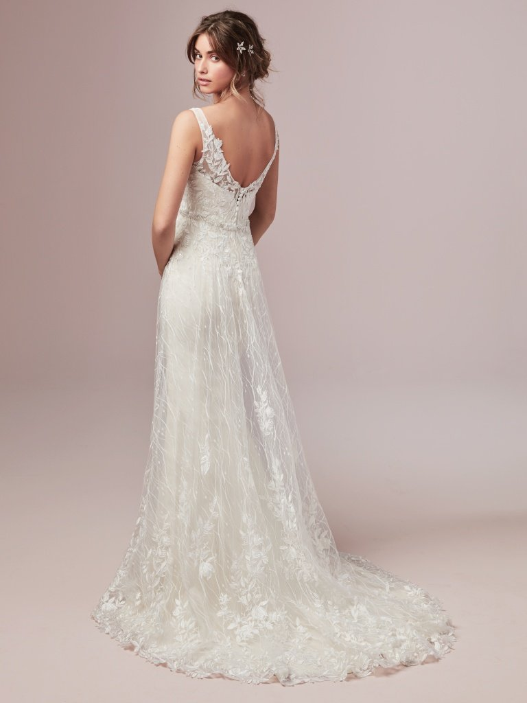 Abito da Sposa in Offerta Molly by Rebecca Ingram