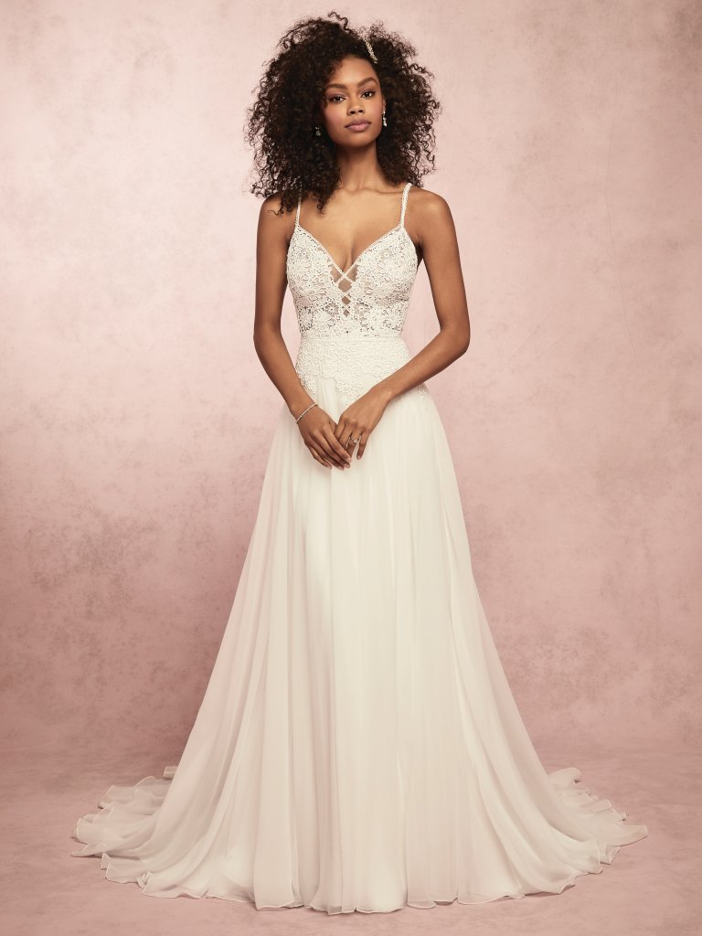 Abito da Sposa in Offerta Seraphina by Rebecca Ingram