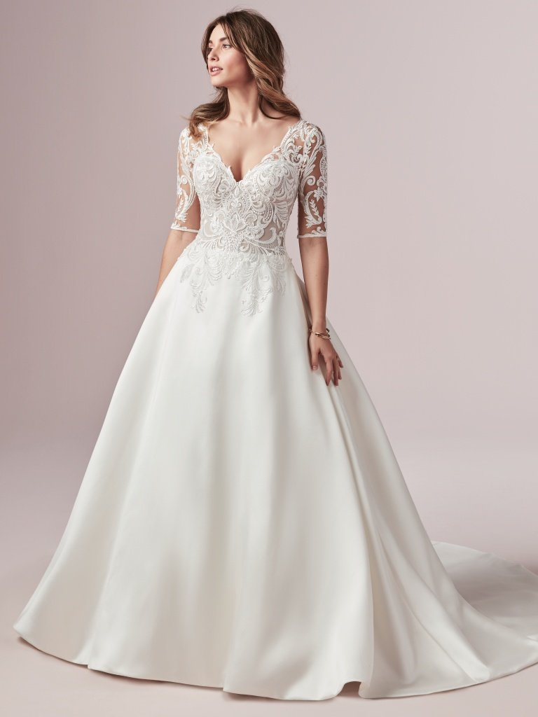 Abito da Sposa Spencer Rebecca Ingram