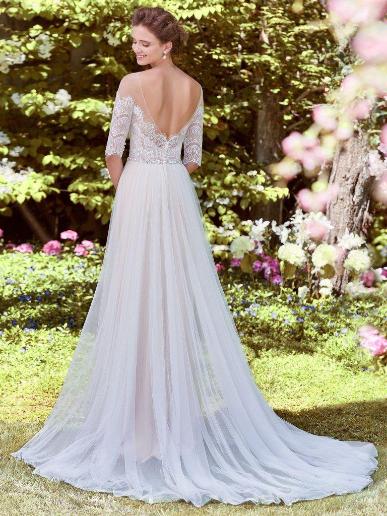 Vestito da Sposa Maggie Sottero Cathy by Rebecca Ingram