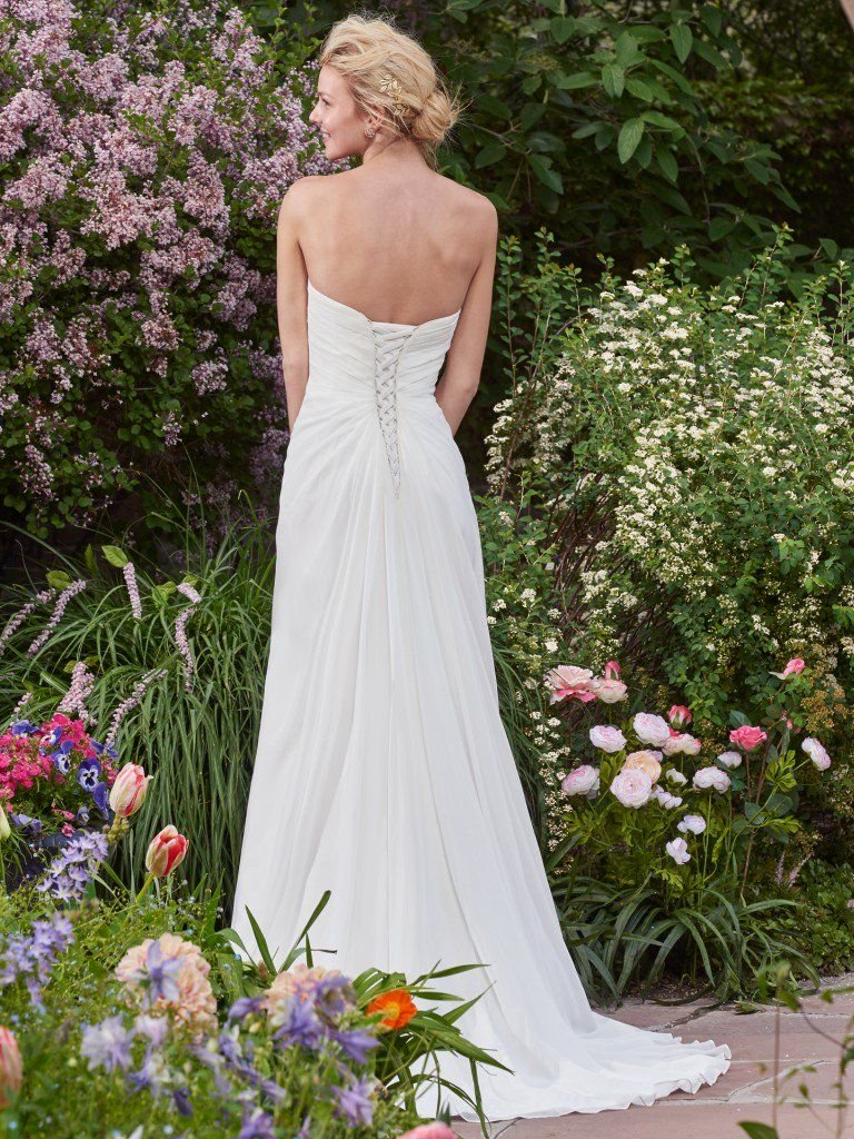 Abito da Sposa in Offerta Linda by Rebecca Ingram