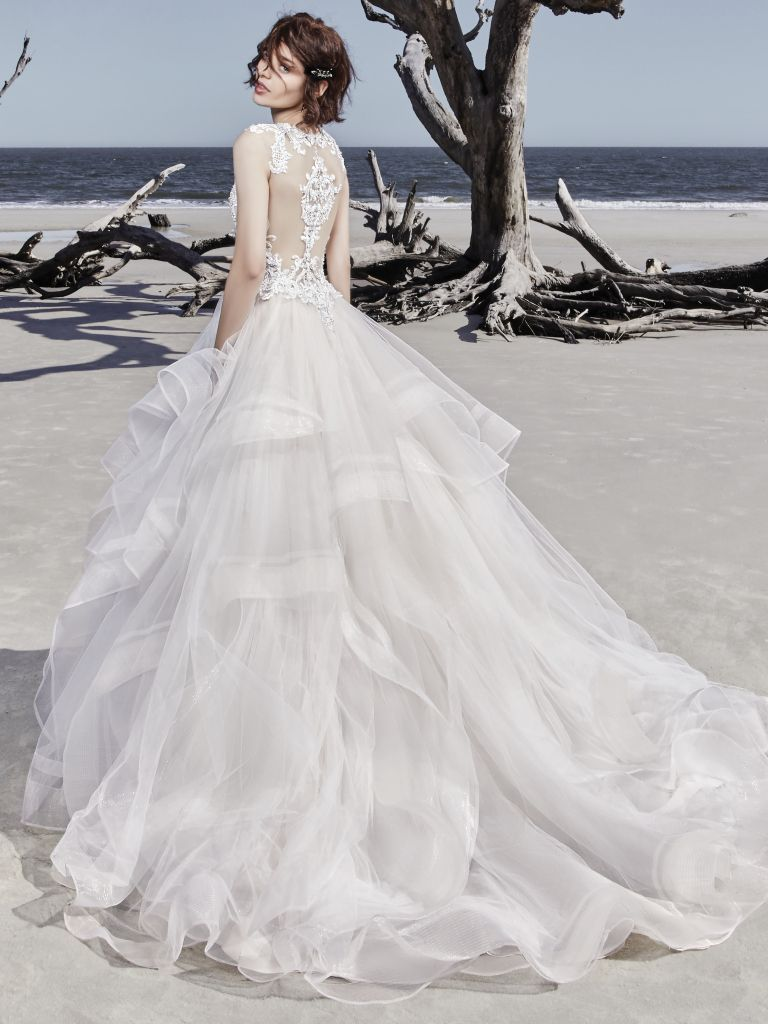 Abito da Sposa Sottero And Midgley Ariya by Sottero & Midgley