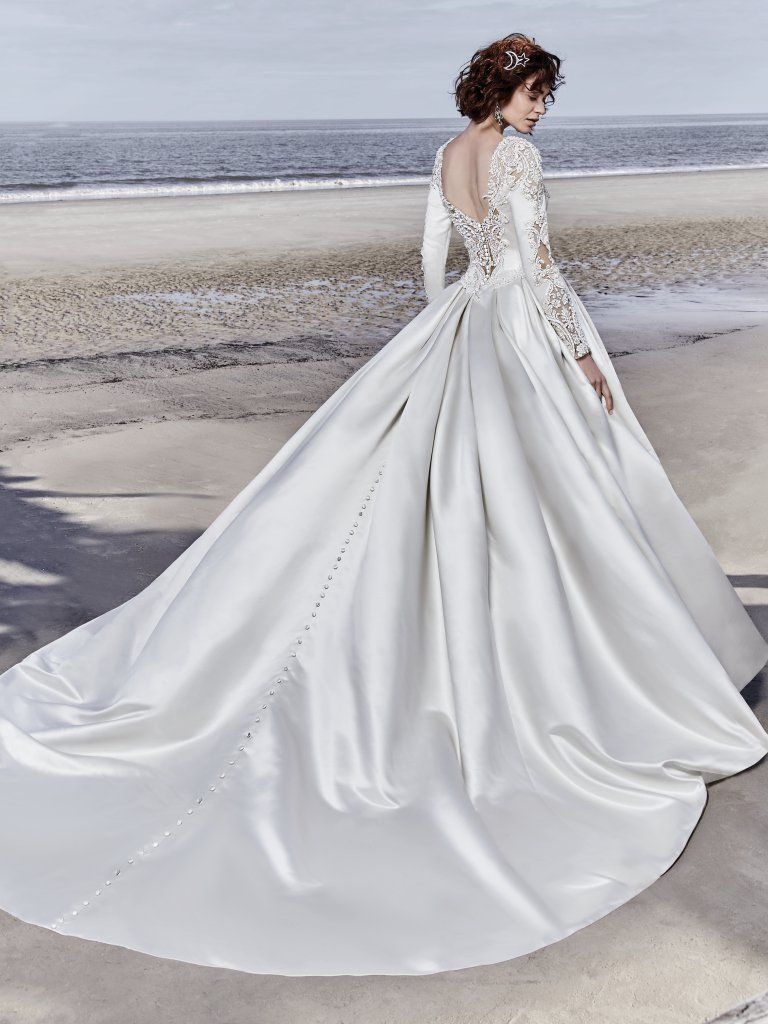 Vestito da Sposa Rebecca Ingram Brennon by Sottero & Midgley