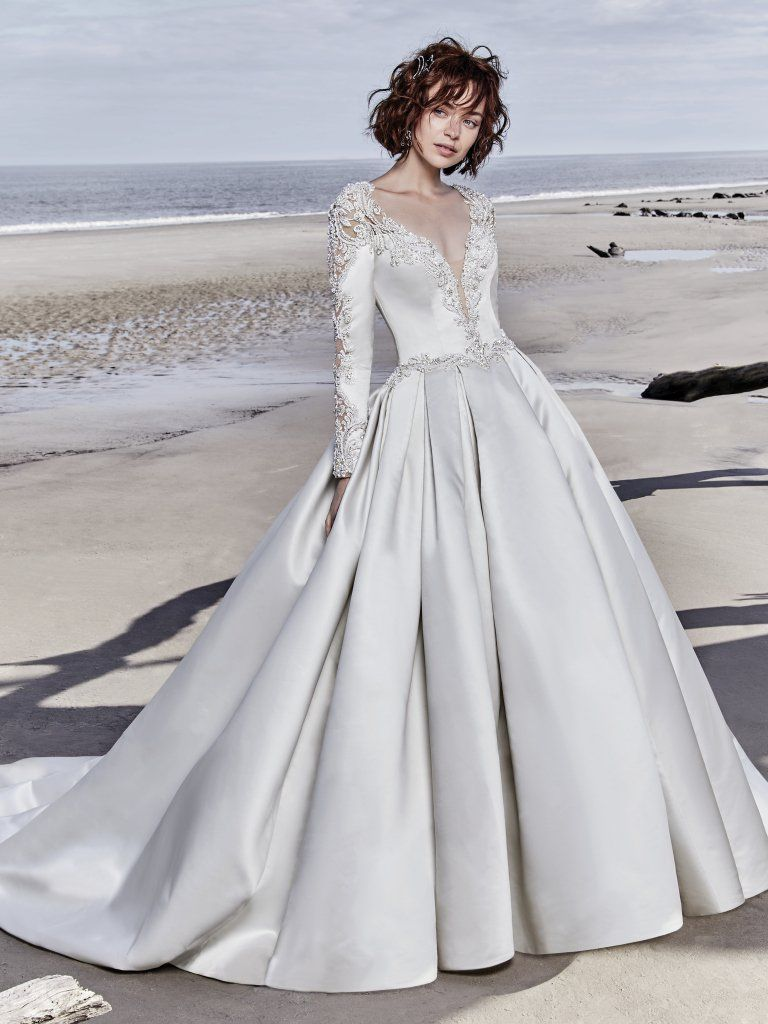 Vestito da Sposa Sottero And Midgley Brennon by Sottero & Midgley