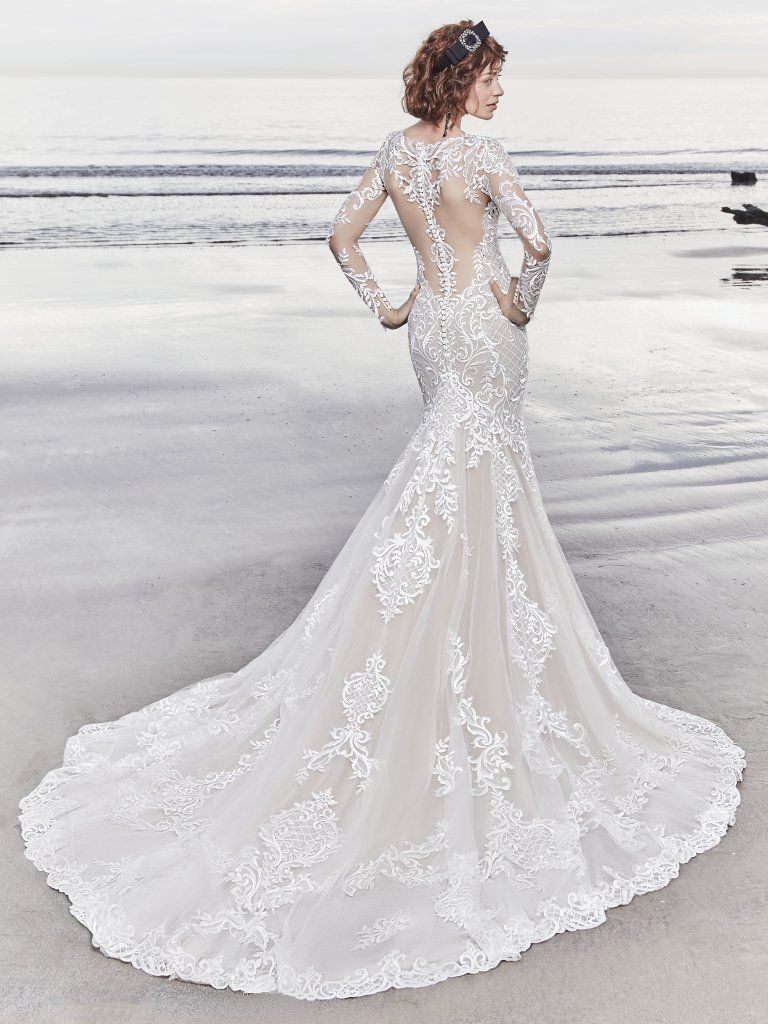 Abito da Sposa Rebecca Ingram Dakota by Sottero & Midgley