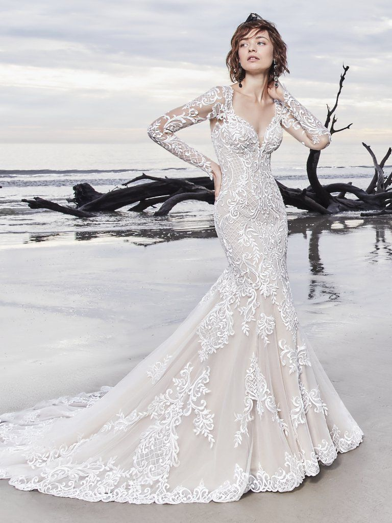 Abito da Sposa Sottero And Midgley Dakota by Sottero & Midgley