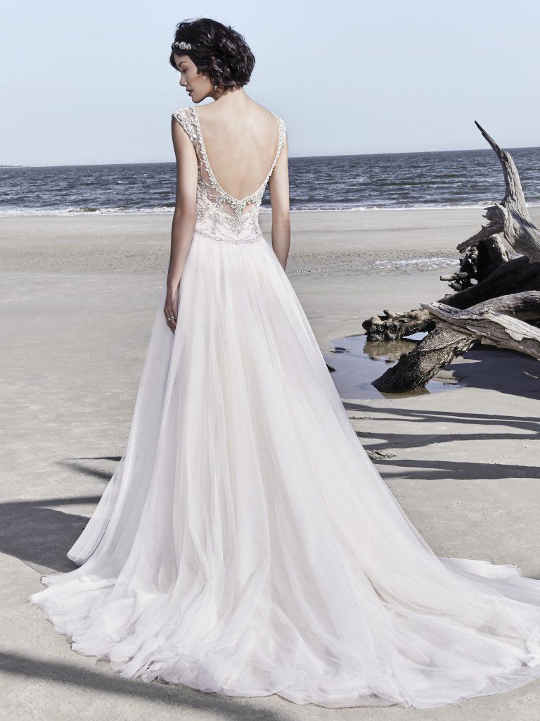Ezra Sottero and Midgley
