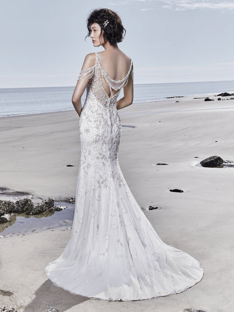 Vestito da Sposa in Offerta Georgina by Sottero & Midgley