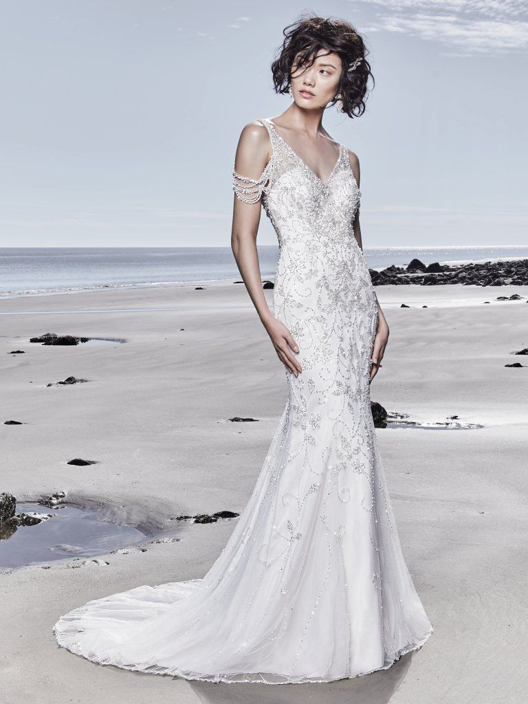 Vestito da Sposa Rebecca Ingram Georgina by Sottero & Midgley