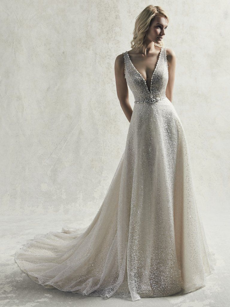 Vestito da Sposa Rebecca Ingram Jarret by Sottero & Midgley