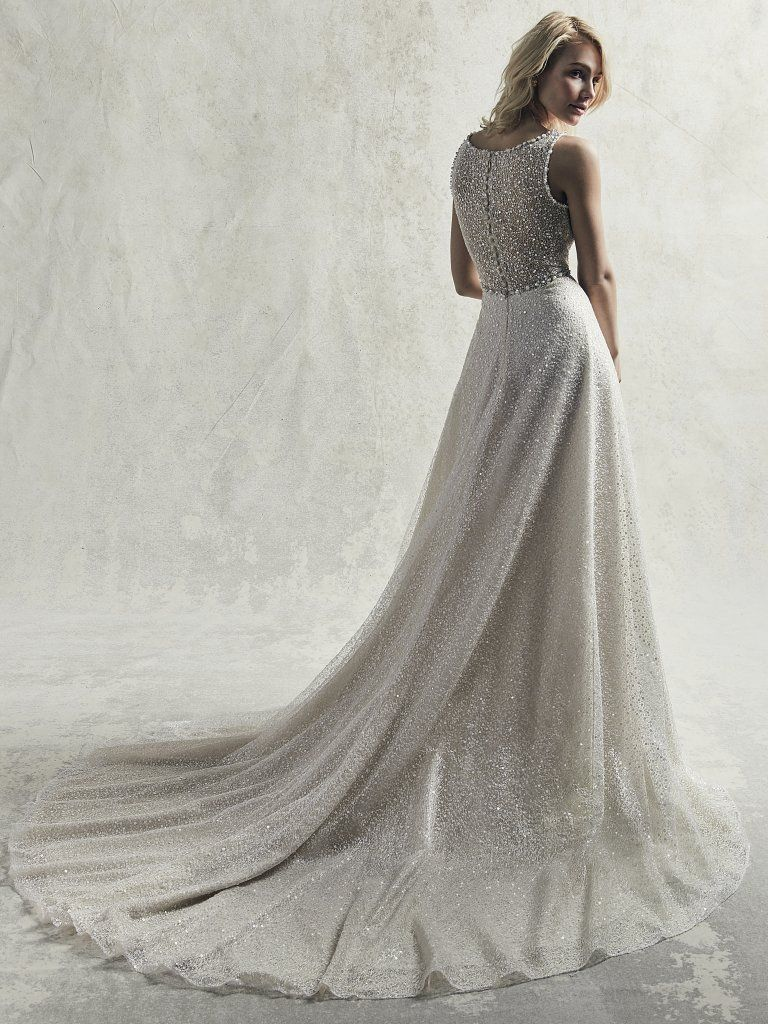 Abito da Sposa Rebecca Ingram Jarret by Sottero & Midgley