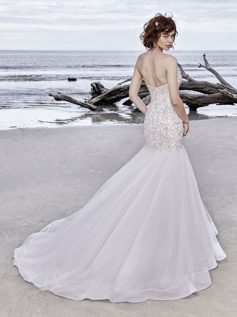 Vestito da Sposa Rebecca Ingram Jefferson by Maggie Sottero