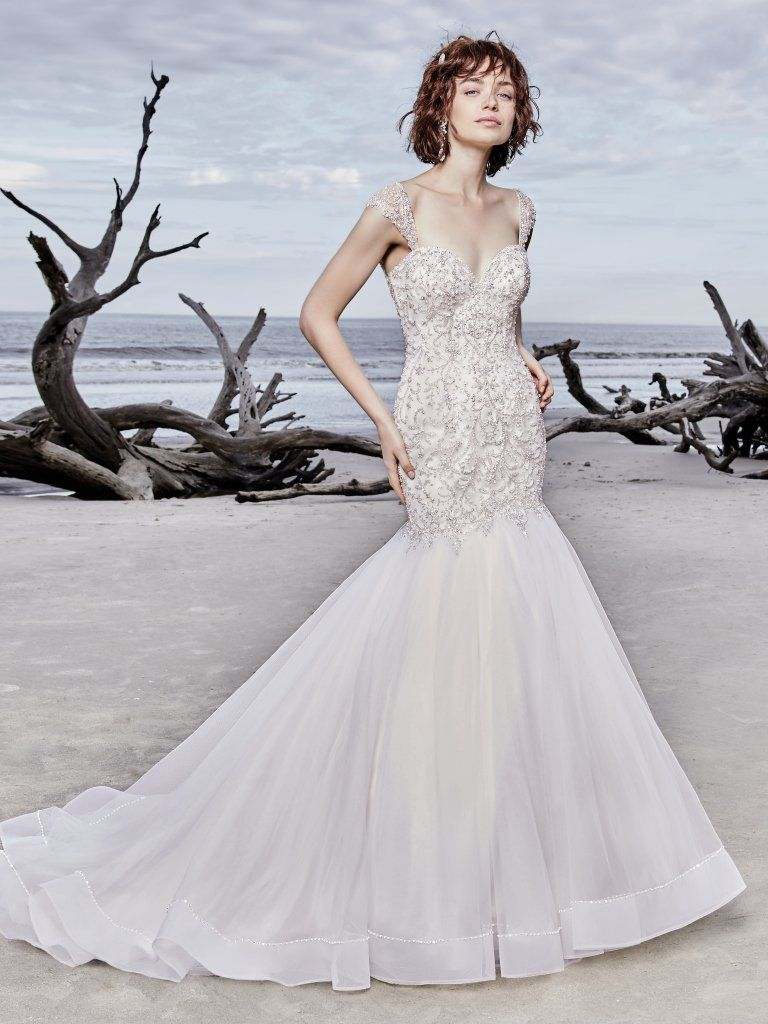 Abito da Sposa Rebecca Ingram Jefferson by Maggie Sottero