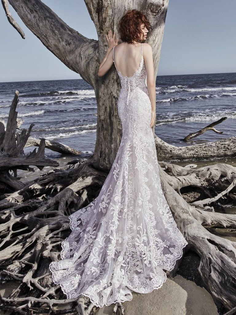 Vestito da Sposa Rebecca Ingram Ross by Sottero & Midgley