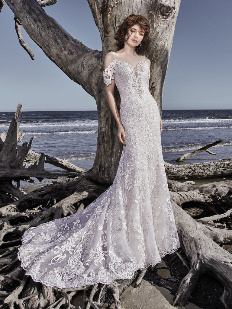 Abito da Sposa Rebecca Ingram Ross by Sottero & Midgley