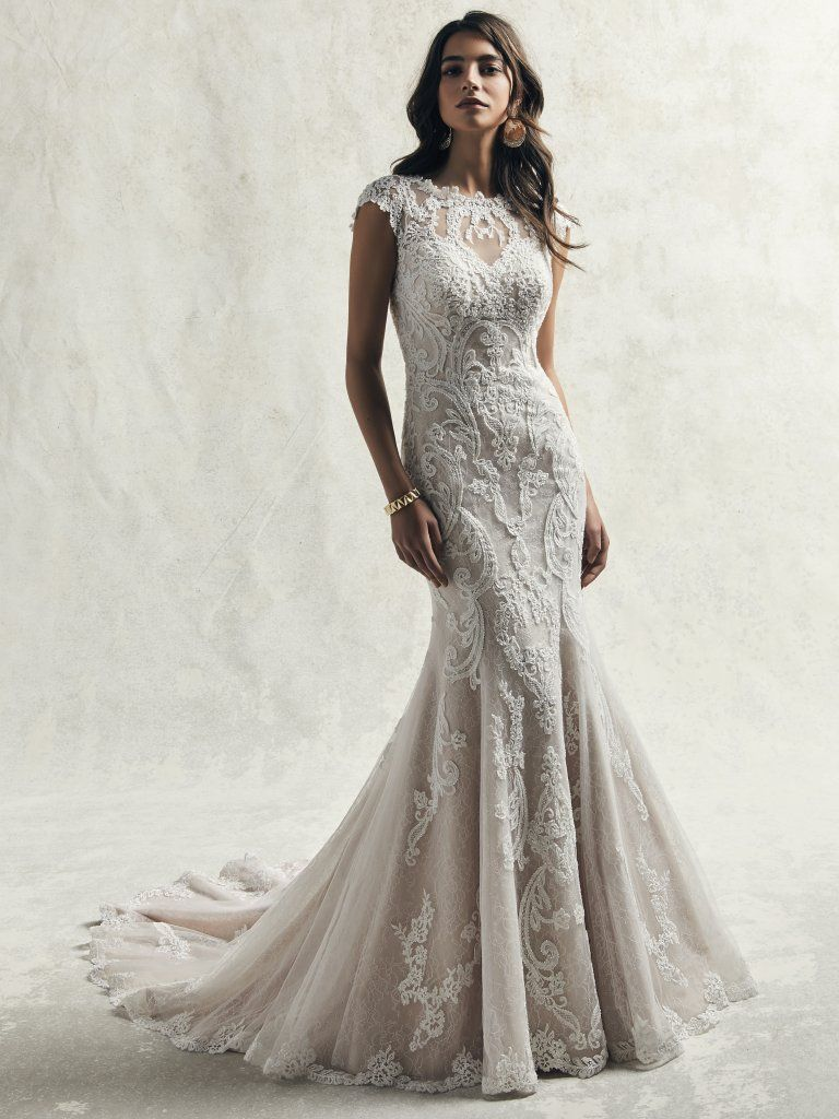 Vestito da Sposa Rebecca Ingram Vivian by Sottero & Midgley