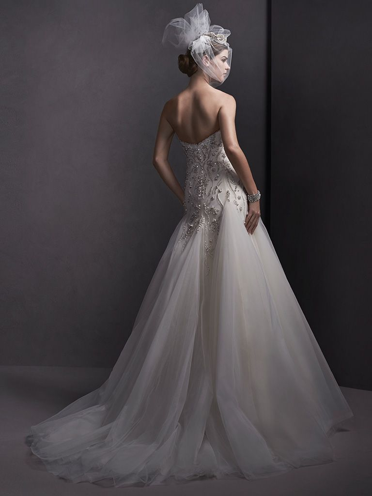 Abito da Sposa Sottero And Midgley Rowan by Sottero & Midgley
