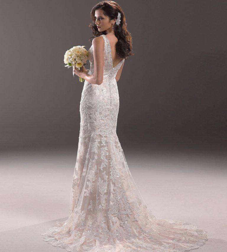 Vestito da Sposa Ariella by Maggie Sottero
