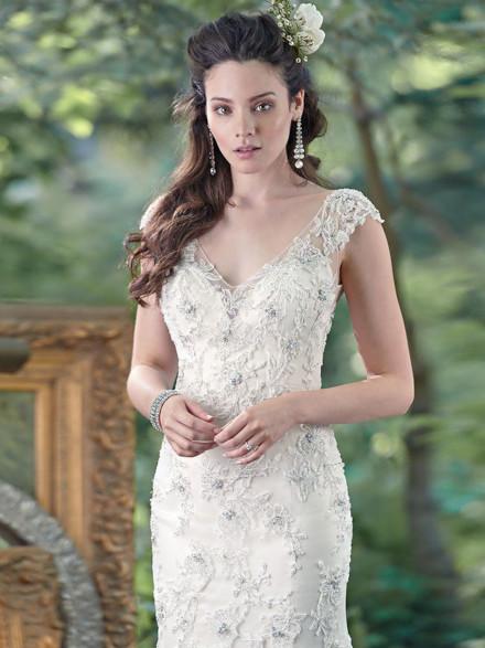 Vestito da Sposa Romyn by Maggie Sottero