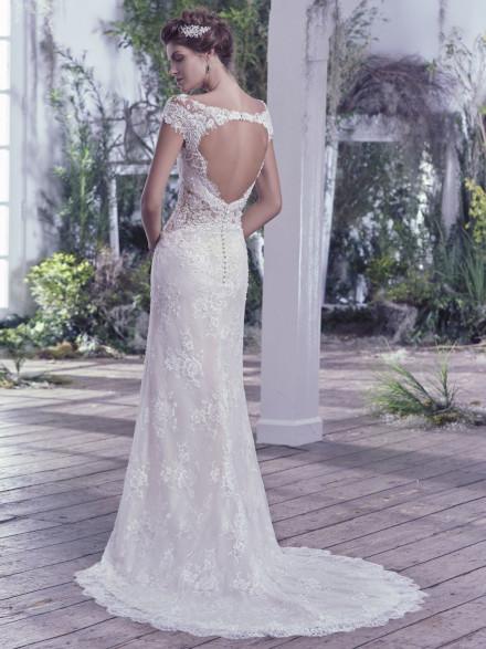 Vestito da Sposa Sipriana by Maggie Sottero