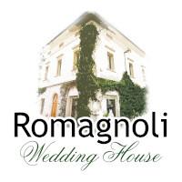 Le Spose di Romagnoli logo chiaro