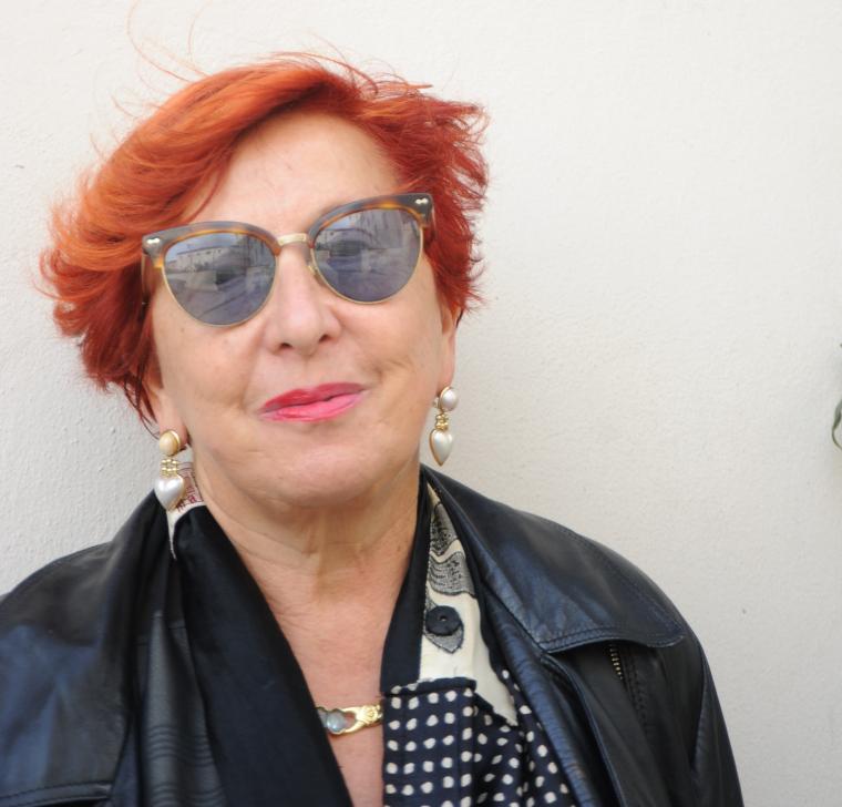 Loretta Romagnoli